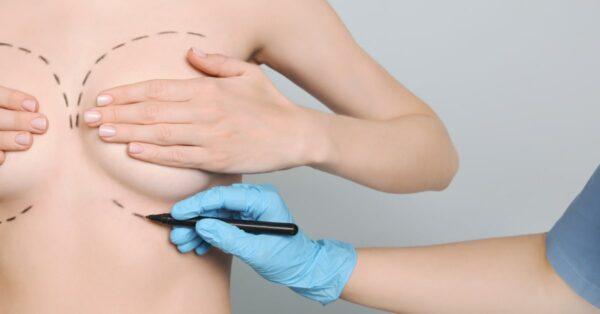 Операції на грудях