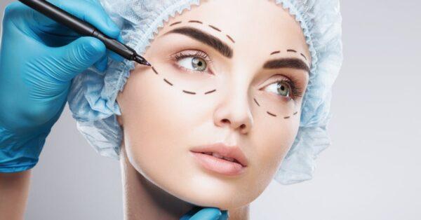 Операції на обличчі
